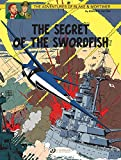 Image of Blake & Mortimer (english version) - Volume 17 - The Secret of the Sworfish Part 3 (Blake et Mortimer (english version))