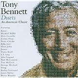 Duets: An American Classic ~ Tony Bennett