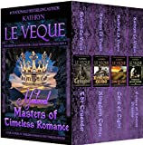Medieval Masters of Timeless Romance (Medieval Masters Collection Series)