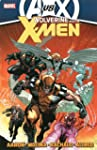 Wolverine & the X-Men by Jason Aaron...