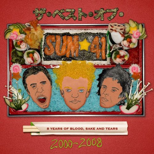 Sum 41 - The Best Of Sum 41 - Zortam Music