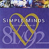 Glittering Prize : Simple Minds 1981-1992 : Best Of