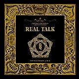 Real Talk(韓国盤)