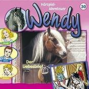 Der Liebesbrief (Wendy 30)   Nelly Sand