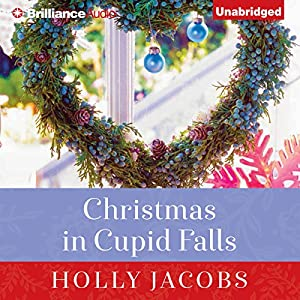 Christmas in Cupid Falls Audiobook