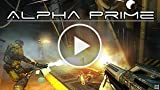 Unskippable: Alpha Prime: In Space, No One Can Hear...