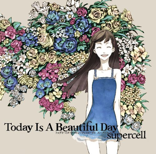Today Is A Beautiful Day()2011-03-16