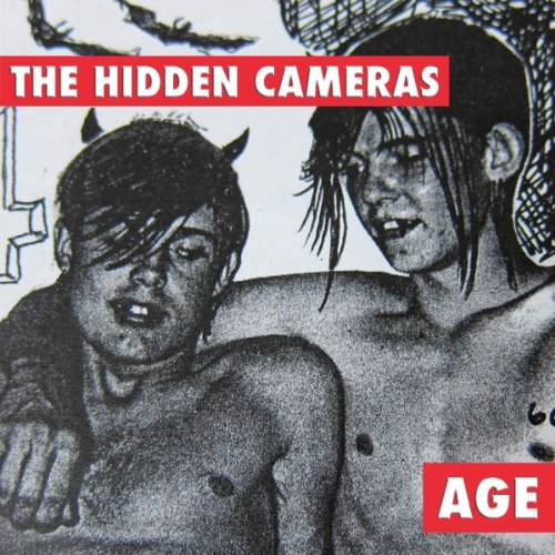 The Hidden Cameras-Age-CD-FLAC-2014-PERFECT Download