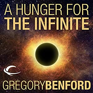 A Hunger for the Infinite Hörbuch