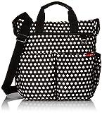 Skip Hop Duo Signature Diaper Bag, Connect Dots