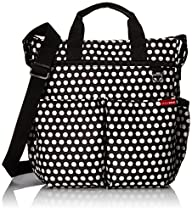 Skip Hop Duo Signature Diaper Bag, Co…