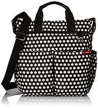 Skip Hop Duo Signature Diaper Bag, Co…