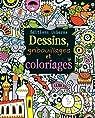 Dessins Gribouillages et Coloriages par Watt