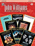 The Very Best of John Williams Instrumental Solos, Alto Sax Edition (Book & CD)