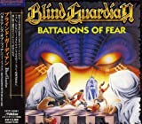 Battalions of Fear by Blind Guardian (2007-08-08)