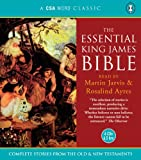 Essential King James Bible (Csa World Classic)
