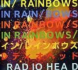 In Rainbows by Bmg Japan (2008-11-04)