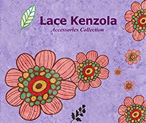 [Toddler Hair Accessories] Lace KenzolaTM 12pc Toddler Classic Mini Assort Ribbon Bow Hair Barrettes Hair Clip Set