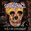 Aerosmith - Devil's Got a New Disguise: the Very Best of [Audio CD]<br>$337.00