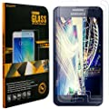 [2 Pack] Samsung Galaxy A3 (2016) Screen Protector, Rusee Samsung Galaxy A3 (2016) Tempered Glass [High Defintion][Bubble Free][9H Hardness] Screen Protector Film for Samsung Galaxy A3 2016