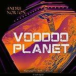 Voodoo Planet (Dane Thorson/Solar Queen 3) | Andre Norton