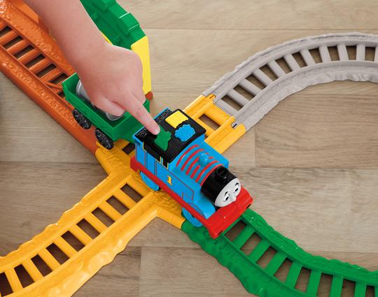 Amazon Com Thomas The Train All Around Sodor Toys Amp Games