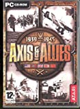 Axis and Allies - PC - UK