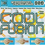 Cool Fusion - Rhythm Album 54