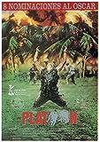 Platoon - Faceplate Blu-Ray [Blu-ray]