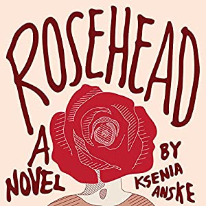 Rosehead Audiobook