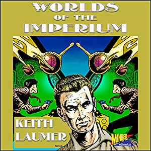 Worlds of the Imperium Audiobook
