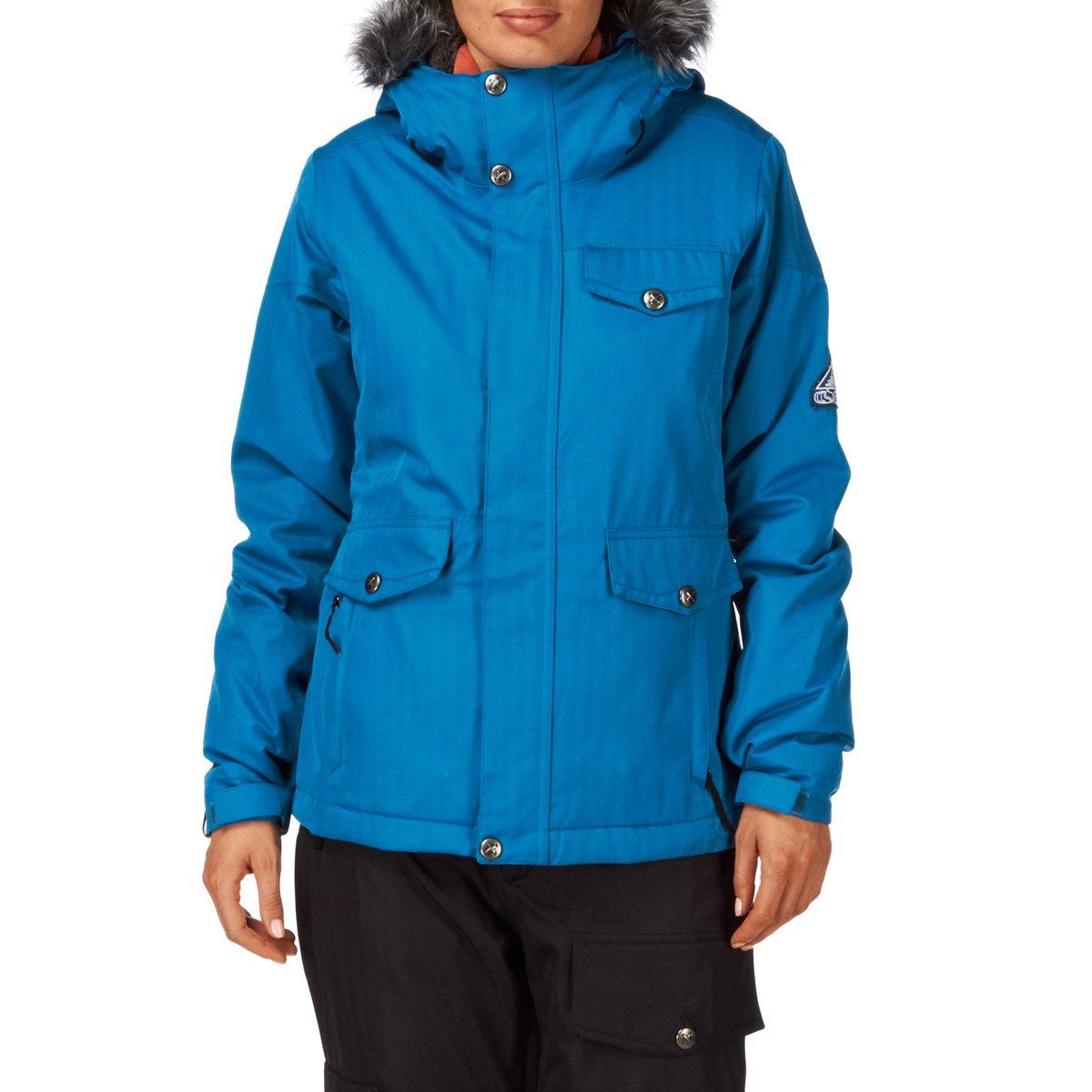 Damen Snowboard Jacke Bonfire Madison Solid Jacket online kaufen