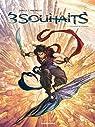 3 Souhaits, tome 1 : L'assassin et la lampe
