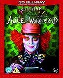 Alice in Wonderland 3D (Blu-ray) (2010)