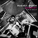 Rodney Green - Live at Smalls
