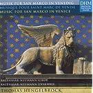 Musik f�r San Marco in Venedig/Musique Pour Saint Marc De Venise/Music For San Marco In Venice