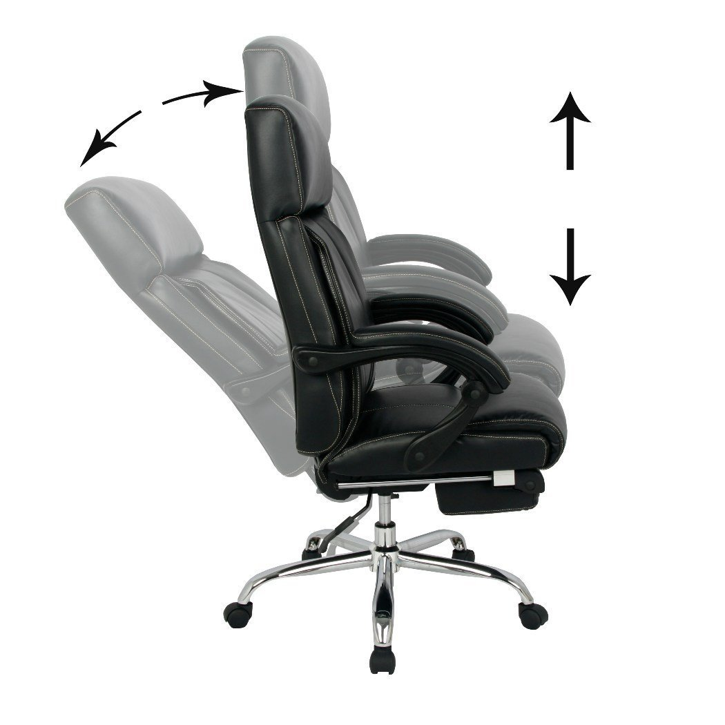 Most comfortable computer chair - Most Comfortable Office Chair