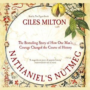 Nathaniel's Nutmeg | [Giles Milton]