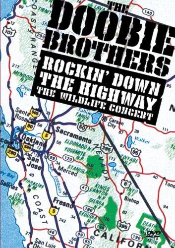 Rockin Down the Highway: The Wildlife Concert [DVD] [Import]