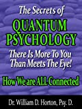 img - for Quantum Psychology book / textbook / text book