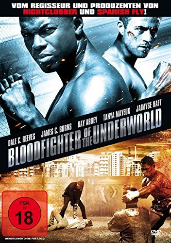 Bloodfighter of the Underworld (2007) ( Lords of the Underworld ) ( Blood fighter of the Under world ) [ NON-USA FORMAT, PAL, Reg.0 Import - Germany ] by Dale C. Reeves