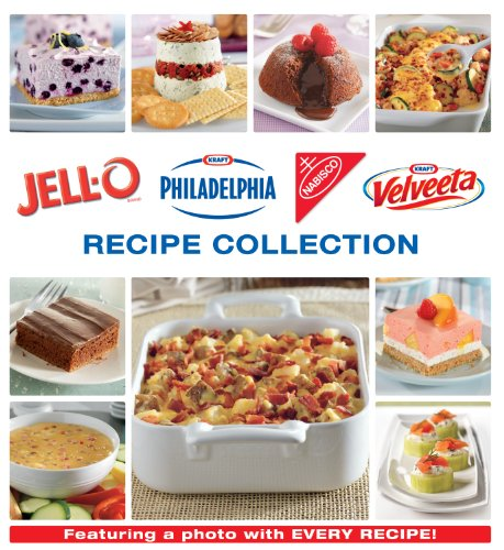 Kraft Recipe Collection Binder (Kraft Recipes compare prices)