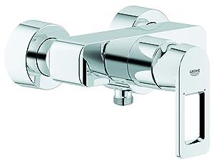 Grohe 32637000 Quadra EinhandBrausebatterie  BaumarktKundenbewertung: