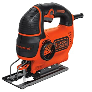 Black + Decker BDEJS600C