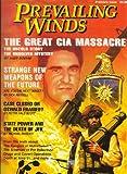 Prevailing Winds Magazine : The Great Cia Massacre, Vol 1