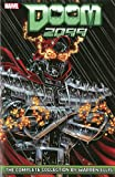img - for Doom 2099: The Complete Collection by Warren Ellis book / textbook / text book