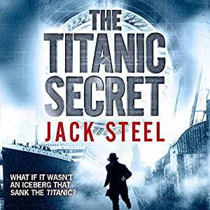 The Titanic Secret Audiobook