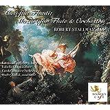 Cosi fan Flauti: Mozart for Flute & Orchestra