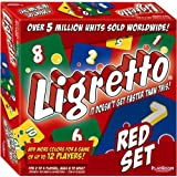 Ligretto Red Set