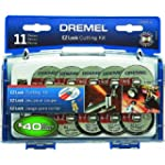 Dremel EZ688-01 EZ Lock Mini Cutting...